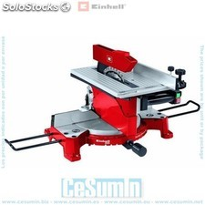 Ingletadora de doble corte th-ms 2513 t - einhell - Ref: 4300345