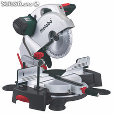 Ingletadora metabo ks 254 plus ( 254)