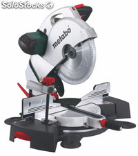 Ingletadora metabo ks 305 plus ( 305)