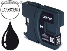 Ink-jet brother lc-980bk dcp-145/dcp-165/mfc-250/mfc- 290 negro