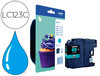 Ink-jet brother mfc-j4410dw/4510 dw cian 600 pag