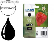 Ink-jet epson home 29 t2981 xp435/330/335/332/430/235/432 negro 175 pag