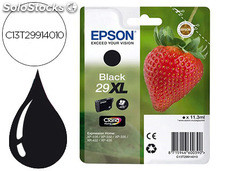Ink-jet epson home 29 xl T2991 XP435/330/335/332/430/235/432 negro 450 pag