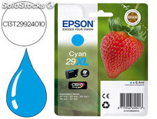 Ink-jet epson home 29 xl t2992 xp435/330/335/332/430/235/432 cian 450 pag