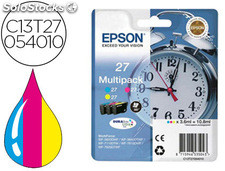 Ink-jet epson t27054010 wf-3620-40 / 7110 / 7610 / 7620 pack multicolor