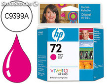 Ink-jet hp 72 magenta foto designjet t610/1100 -69ml-