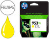 Ink-jet hp 953XL officejet pro 7740 / 8218 / 8710 / 8715 / 8720 / 8725 / 8730 /