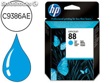 Ink-jet hp officejet 7580/7780 officejet pro serie k550/5400 l7000 n.88 cian