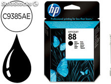 Ink-jet hp officejet 7580/7780 officejet pro serie k550/5400 l7000 n.88 negro