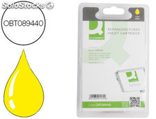 Ink-jet q-connect compatible epson t0894 amarillo stylus s20 sx-100 sx-110