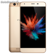 Innjoo Fire 2 Plus LTE Gold libre