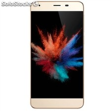 "Innjoo FIRE2 plus 4G 5.5"" hd ips Q1.3GHz 2GB Oro"