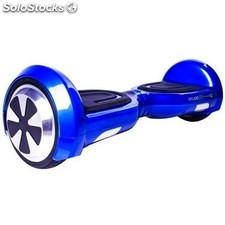"""Innjoo H2 Scooter 4400mAp 6.5"""" 10km/h Azul"""