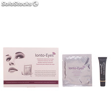 Innoatek IONTO-EYES parches Tratamiento antiarrugas ojos 4 x 2 uds
