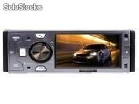 Innovate INV3226 Radio DVD / TV / TFT 4'' Tactil / Divx
