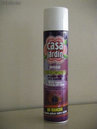 Insecticida casa jardin anti caros spray 300 ml barato for Casa jardin insecticida
