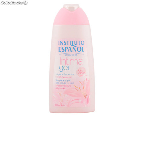 Instituto Español ÍNTIMA gel íntimo 300 ml