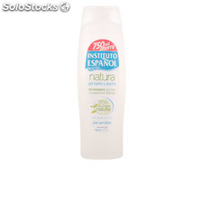 Instituto Español NATURA gel douche piel sensible 750 ml