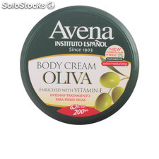 Instituto Español OLIVA crema corporal 200 ml