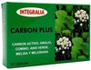 Integralia carbon plus 60 capsulas