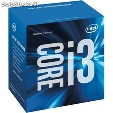 Intel Core i3 6100 3.7Ghz 3MB lga 1151 box