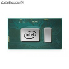 Intel - Core i3-8100 3.6GHz 6MB Smart Cache Caja procesador
