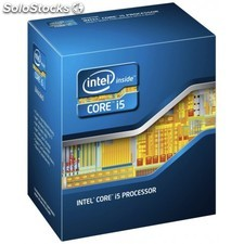 Intel - Core ® i5-3570K Processor (6M Cache, up to 3.80 GHz) 3.4GHz 6MB Smart
