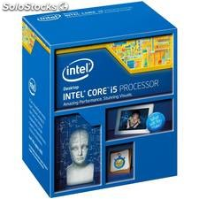 Intel Core i5-4460 3.2GHz 6MB Smart Cache Caja