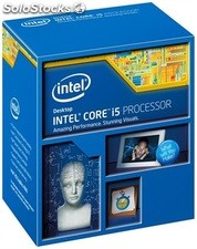 Intel core i5-4460 3.2GHz 6MB (socket 1150)