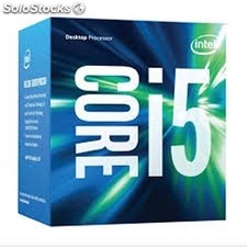 Intel Core i5 6500 3.2Ghz 6MB lga 1151 box