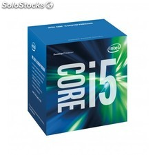Intel - Core ® i5-6600K Processor (6M Cache, up to 3.90 GHz) 3.5GHz 6MB Smart
