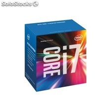 Intel - Core ® i7-6700K Processor (8M Cache, up to 4.20 GHz) 4GHz 8MB Smart