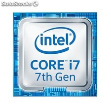 Intel - Core ® i7-7700K Processor (8M Cache, up to 4.50 GHz) 4.2GHz 8MB Smart
