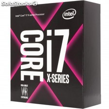 Intel - Core ® i7-7740X X-series Processor (8M Cache, up to 4.50 GHz) 4.3GHz 8MB