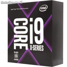 Intel - Core ® i9-7900X X-series Processor (13.75M Cache, up to 4.30 GHz) 3.3GHz