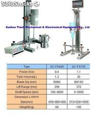 Intelligent Dispersing and Grinding Multi Mill