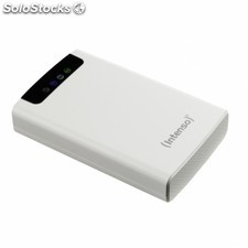 Intenso - 500GB Memory 2 Move USB3.0 Wifi 500GB Blanco disco duro externo