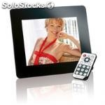 "Intenso 8"" mediadirector, usb 2.0, 800 x 600 pixeles, lcd, 4:3, 16:9,"