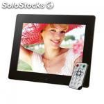 "Intenso 9.7"" media gallery, usb 2.0, 1024 x 768 pixeles, tft, 4:3, 16:9,"