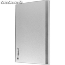 Intenso memory home - disco duro - 1 tb - usb 3.0
