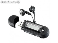 Intenso MP3 Player 8GB - Music Walker