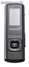 Intenso Music Twister 8GB negro