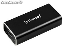 Intenso Powerbank A5200 Rechargeable Battery 5200mAh (Black)