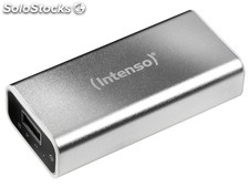 Intenso Powerbank A5200 Rechargeable Battery 5200mAh (silver)