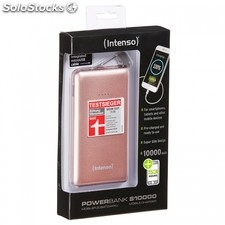 Intenso Powerbank S10000 Rechargeable Battery 10000mAh (rose)