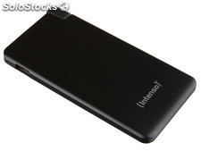 Intenso Powerbank S5000 Rechargeable Battery 5000mAh (black)
