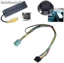 Interface 57.3606 OEM para iPod / iPhone Vw out