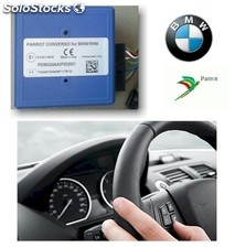 Interface control volante Parrot UNIKA Plus para BMW