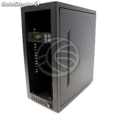 Interface du CD DVD Duplicator Blu-Ray sata 1-7 (CE04-0002)