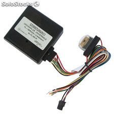 Interface oem volante can-bus , sin cables